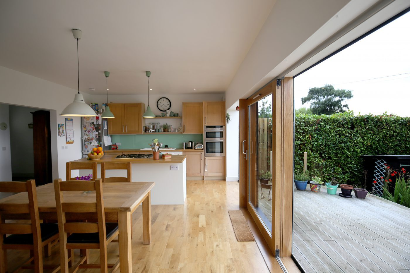 Coillesdene Bungalow photography