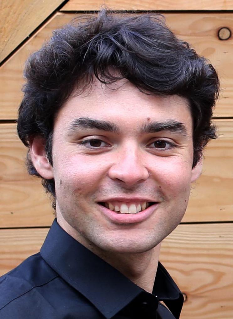 Ivan Fraile-Gisbert