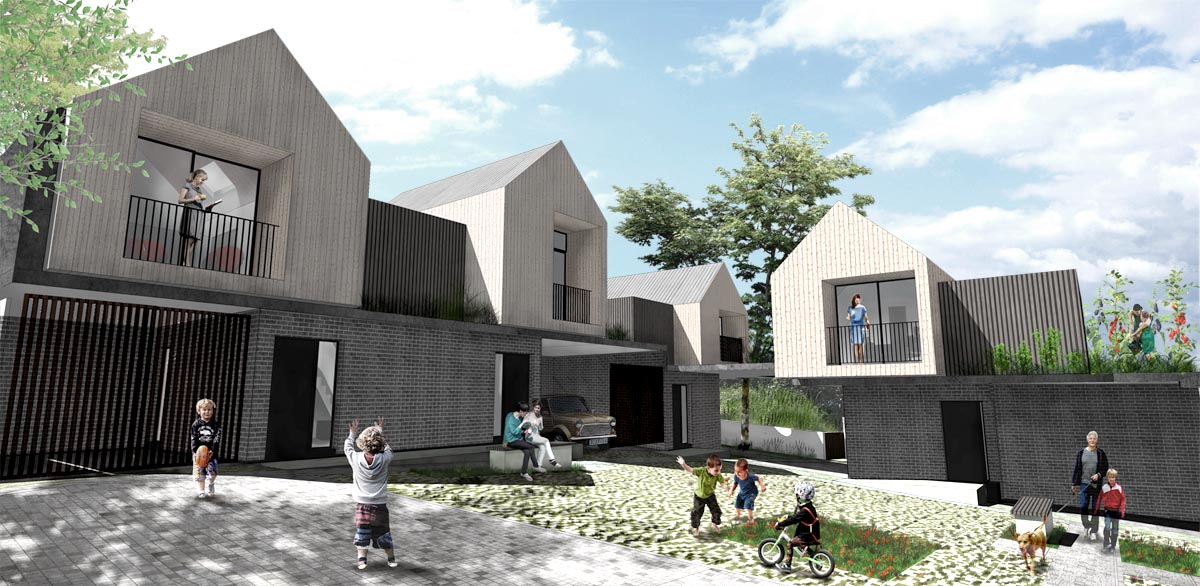 RIBA housing competition
