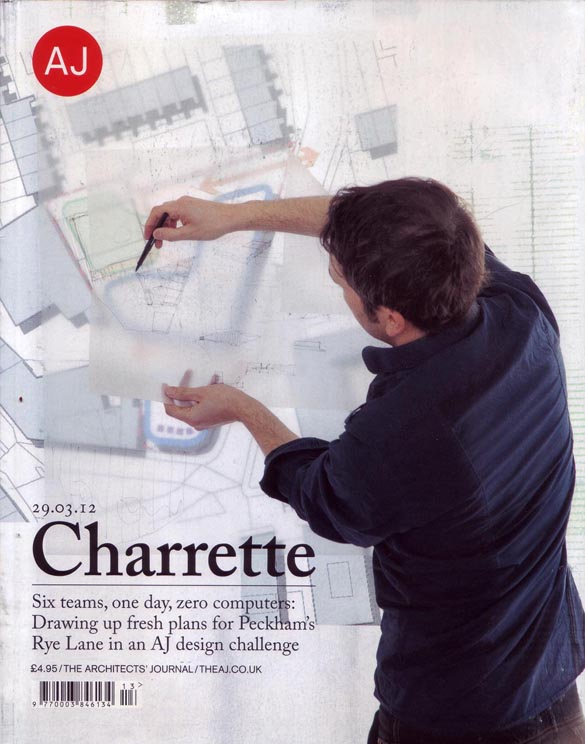 Peckham Charrette issue