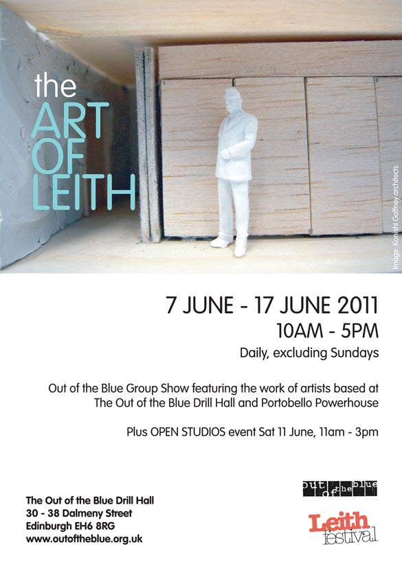 Art of Leith