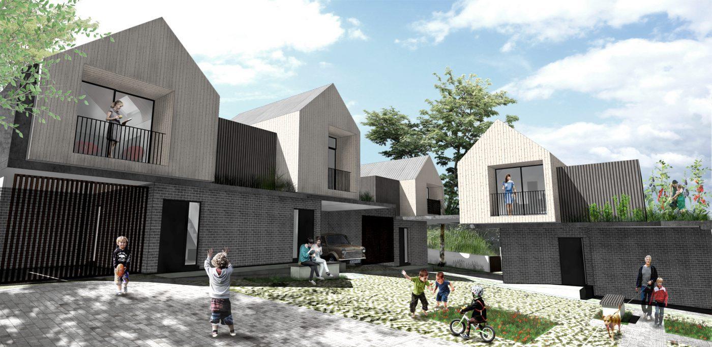 Brighton housing plans