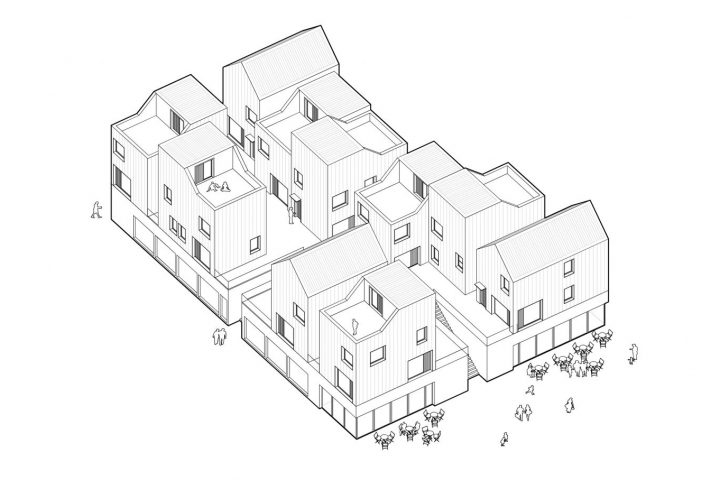 Malmo Quay plans