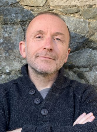 Kieran Gaffney